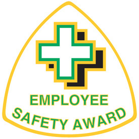 internal safety award recognition